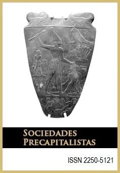 Sociedades precapitalistas